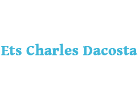 Ets Charles Dacosta
